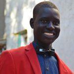 Chuol Ruei Deng - from refugee camp to NYU scholar